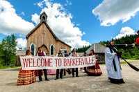 Canada Day Barkerville