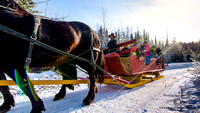 Barkerville Old Fashioned Christmas 2014