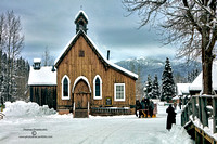 Barkerville Victorian Christmas 2016