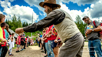Barkerville Canada Day 2017
